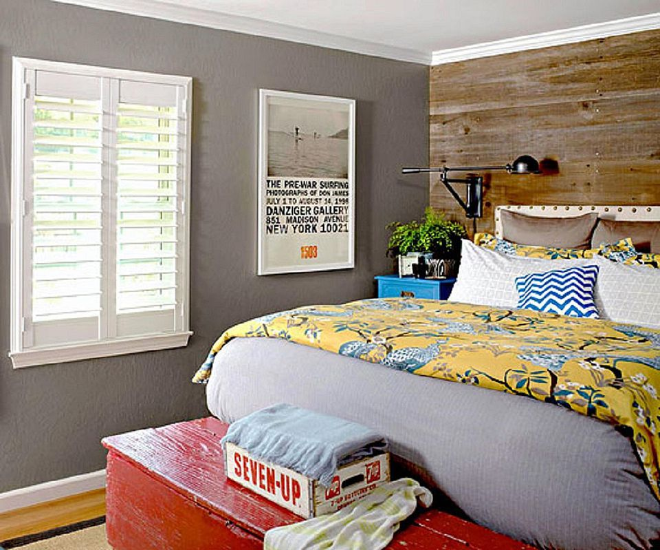 8 hot bedroom decorating trends