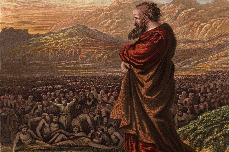 the book of daniel showcases god u0027s sovereignty
