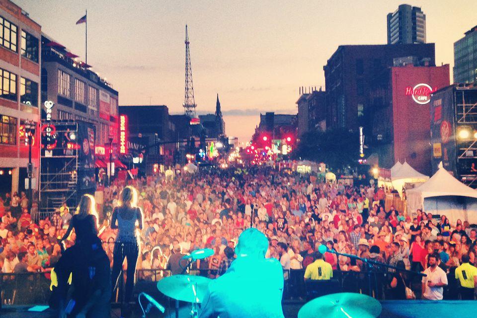 June Calendar Nashville : June calendar of events in nashville