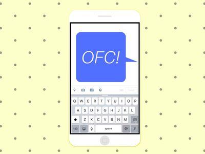 Urban Dictionary: ofn