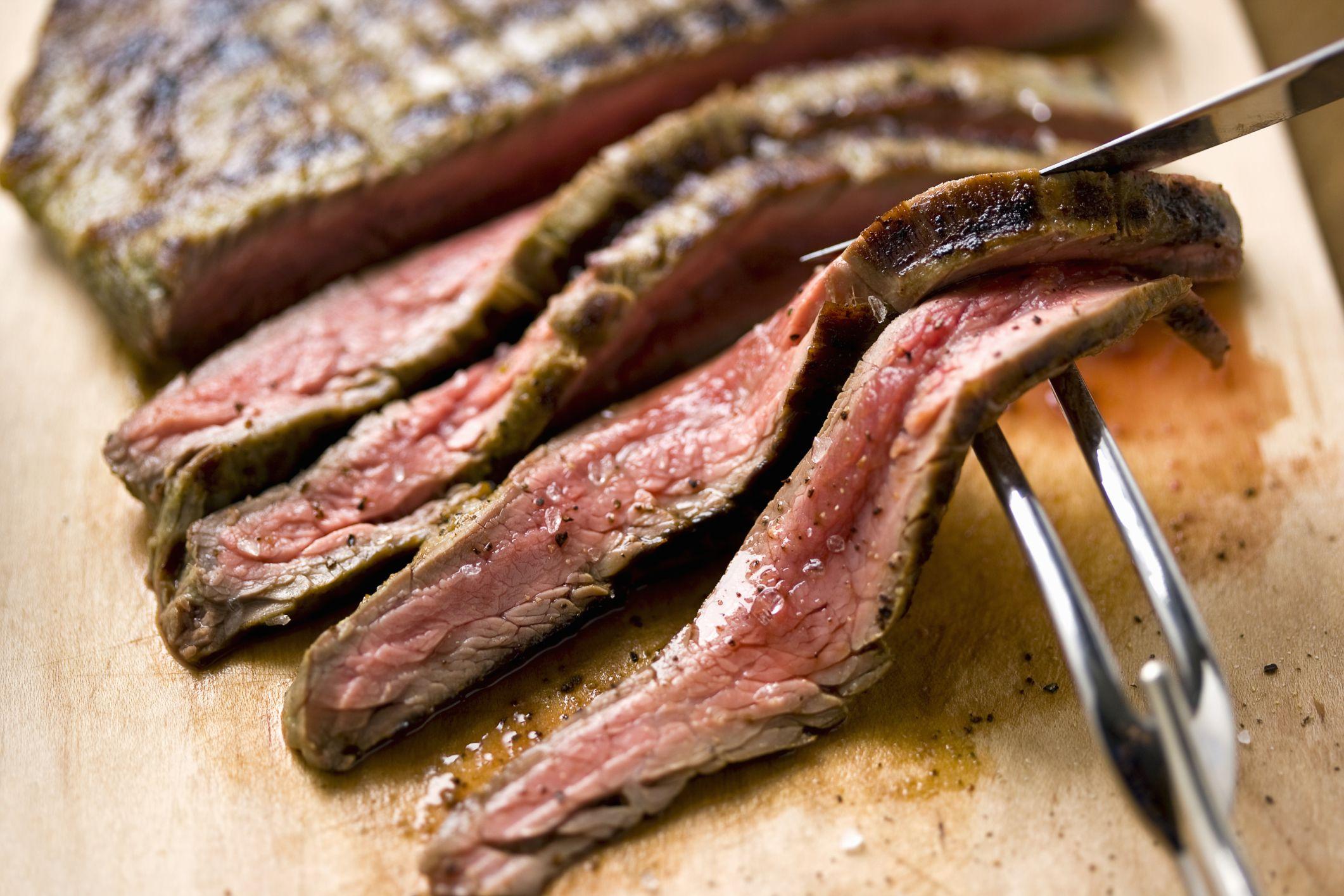 Whole Foods Steak Calories