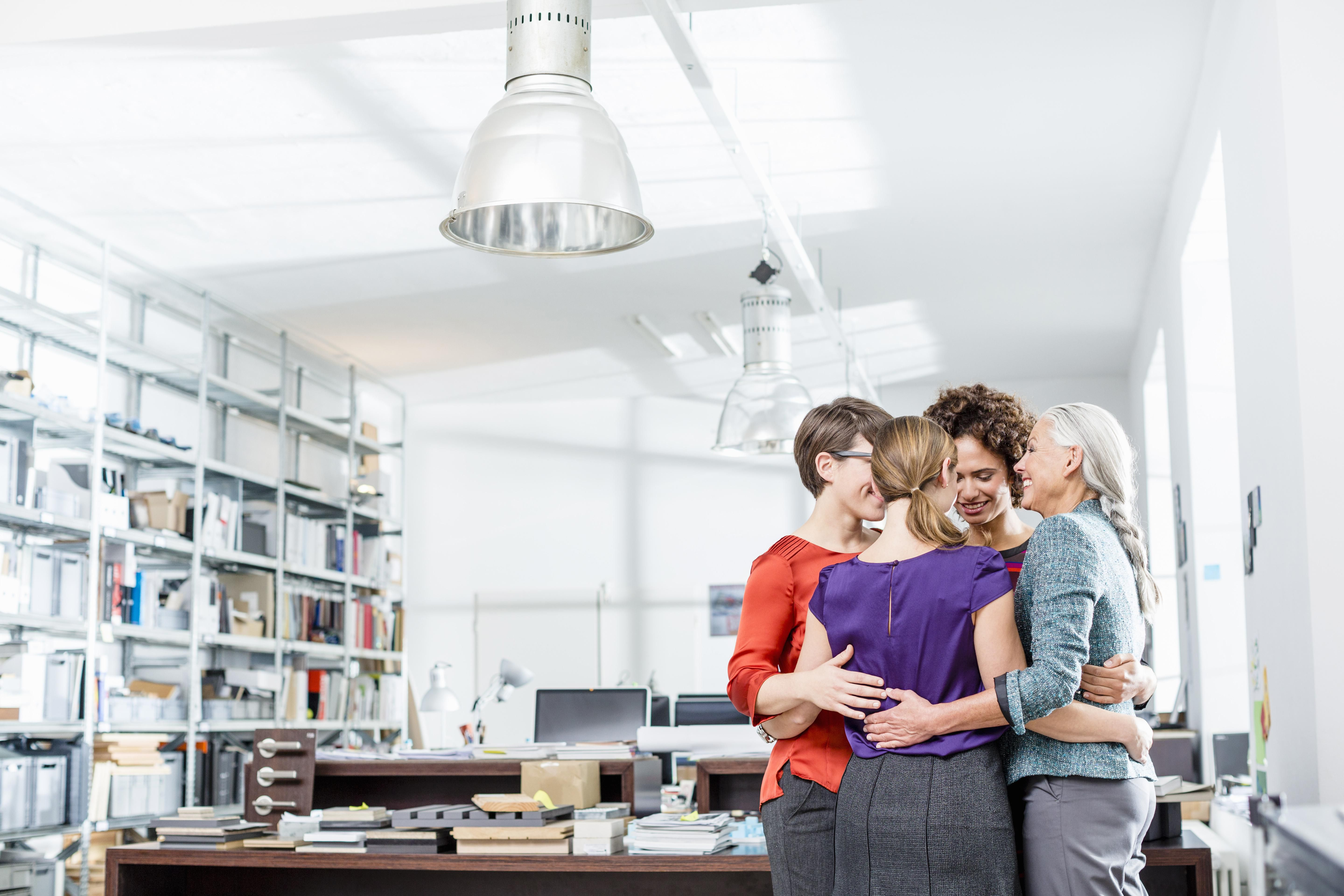 the importance of workplace decisions Discover the ways diversity in the workplace  better decisions through who ally themselves with both in-group and out-group newcomers is important.
