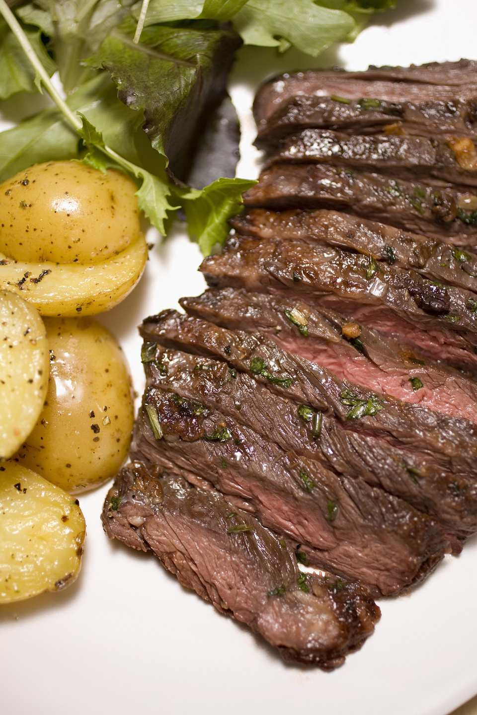 Irish Flank Steak