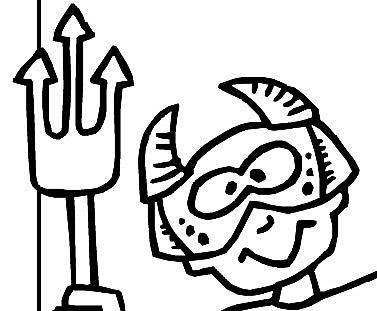 Jr Kids Activities Halloween Coloring Pages