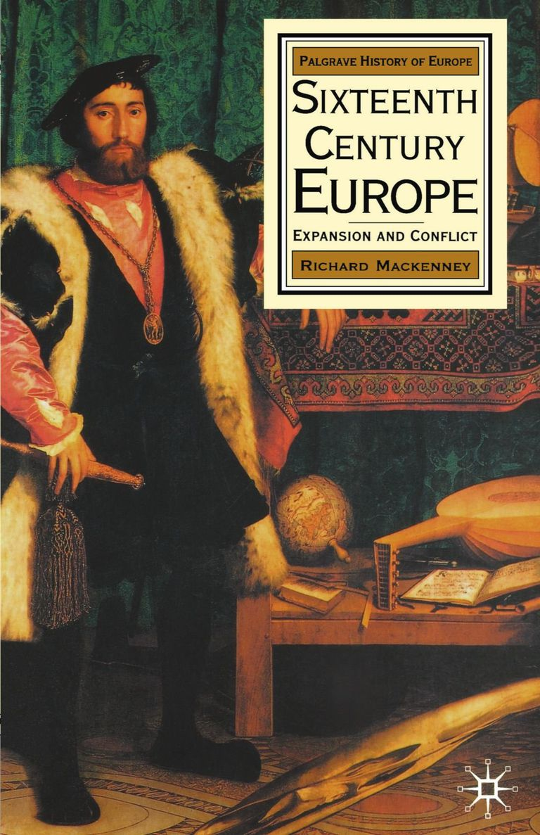 an introduction to the history of the 16th century in europe Introduction: a global history of execution and the criminal corpse  levels of  capital punishment in the sixteenth century, followed by a subsequently large and   in short, if the ruling authorities of eighteenth-century europe were increasingly .