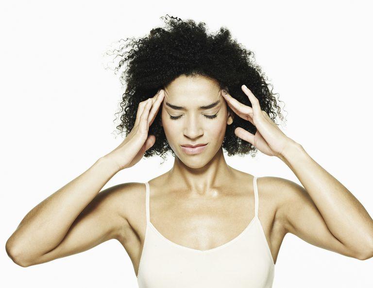 Preventing a Head Rush in Yoga