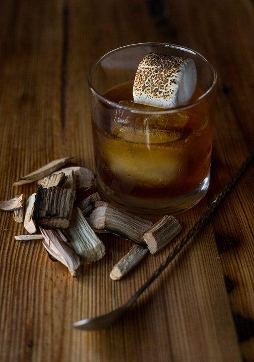 Cocktail at Vera