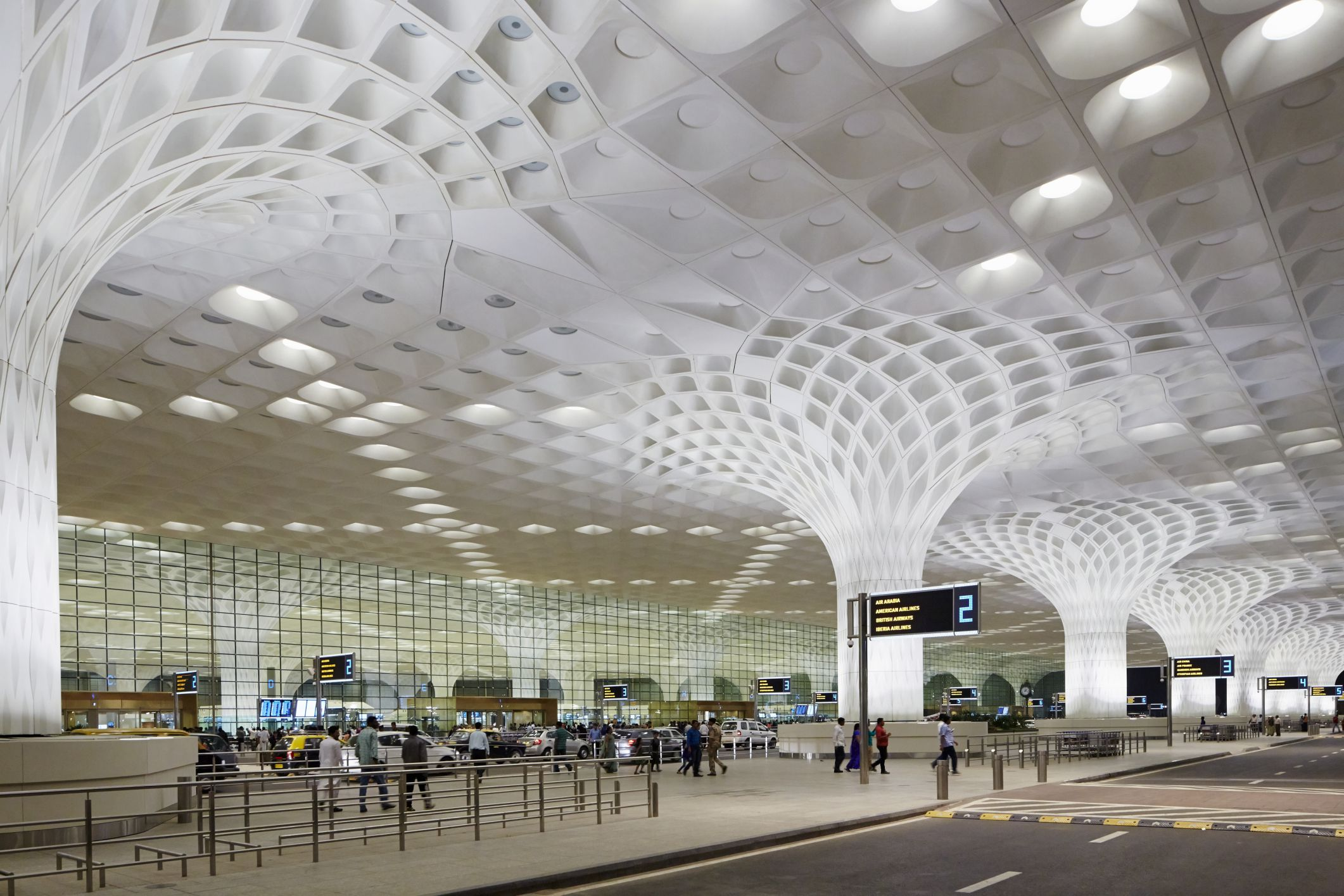 Mumbai Airport Essential Information