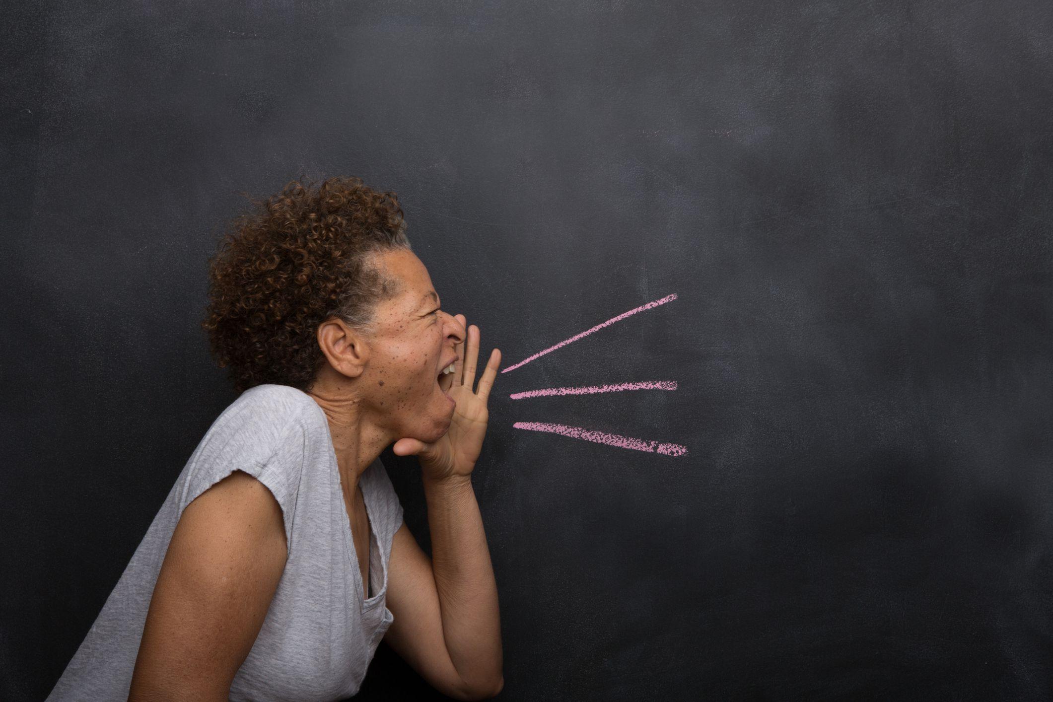 Как потерять голос: эффективные методы 47