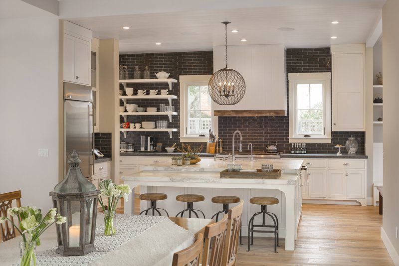 Black-Subway-Tile-Kitchen