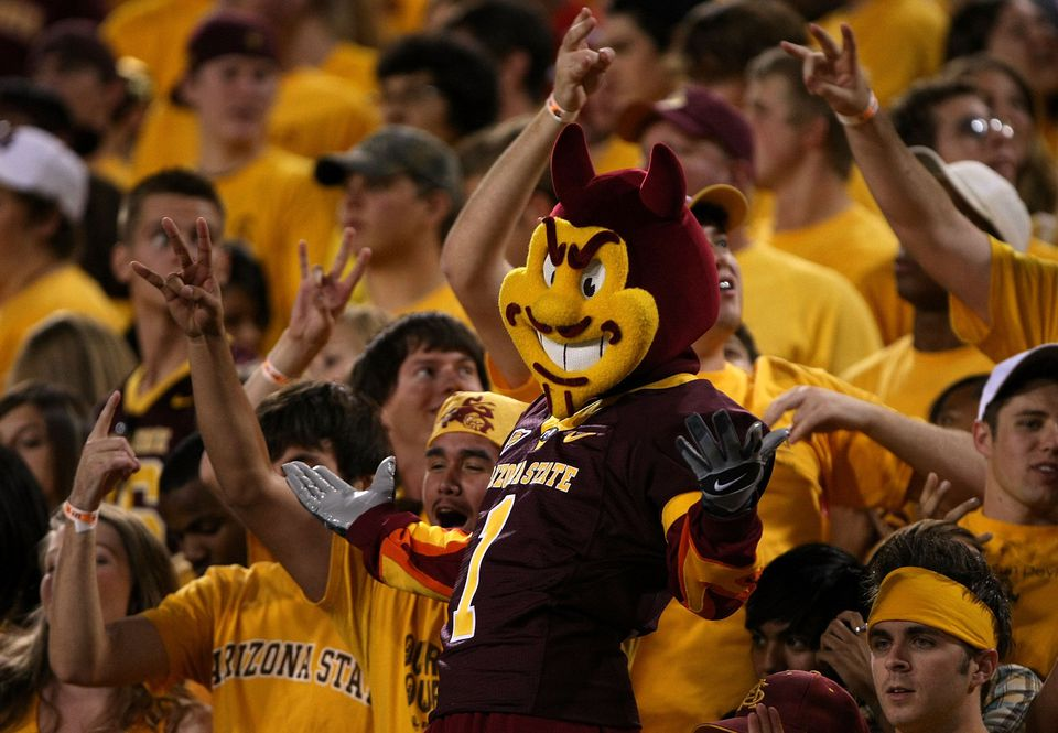 Washington v Arizona State