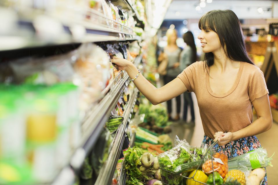 Guide to Grocery Shopping in San Diego