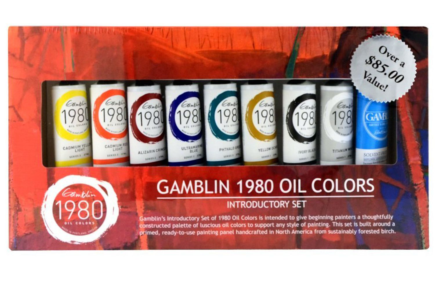 Top10 brands of oil paints for artists nvjuhfo Image collections