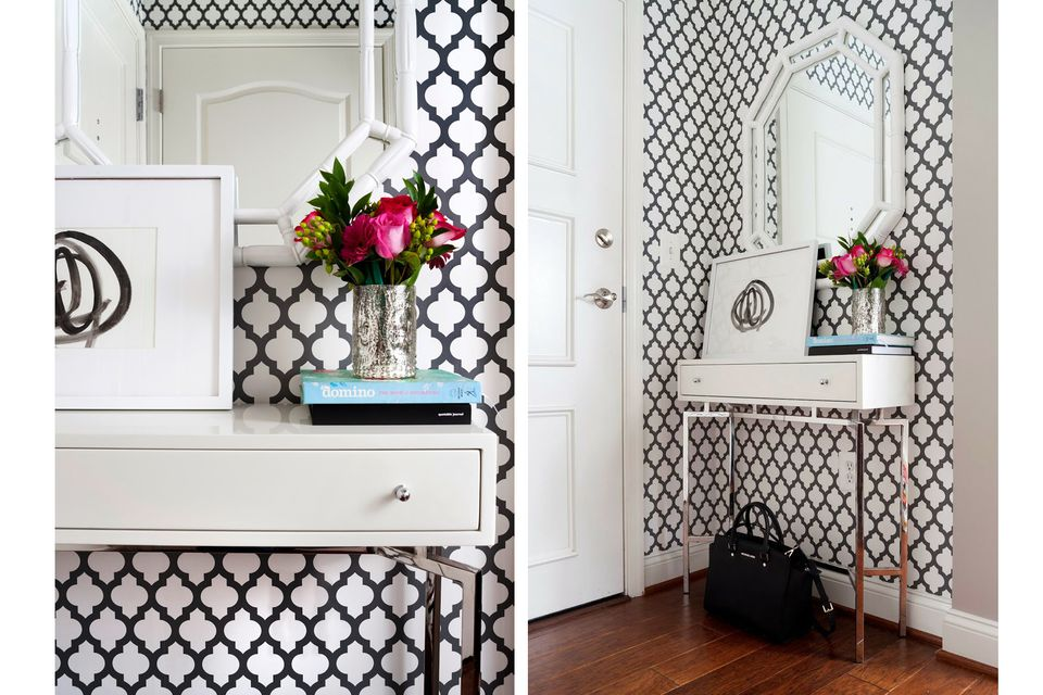 Entryways 20 stylish and inviting small entryways ideas