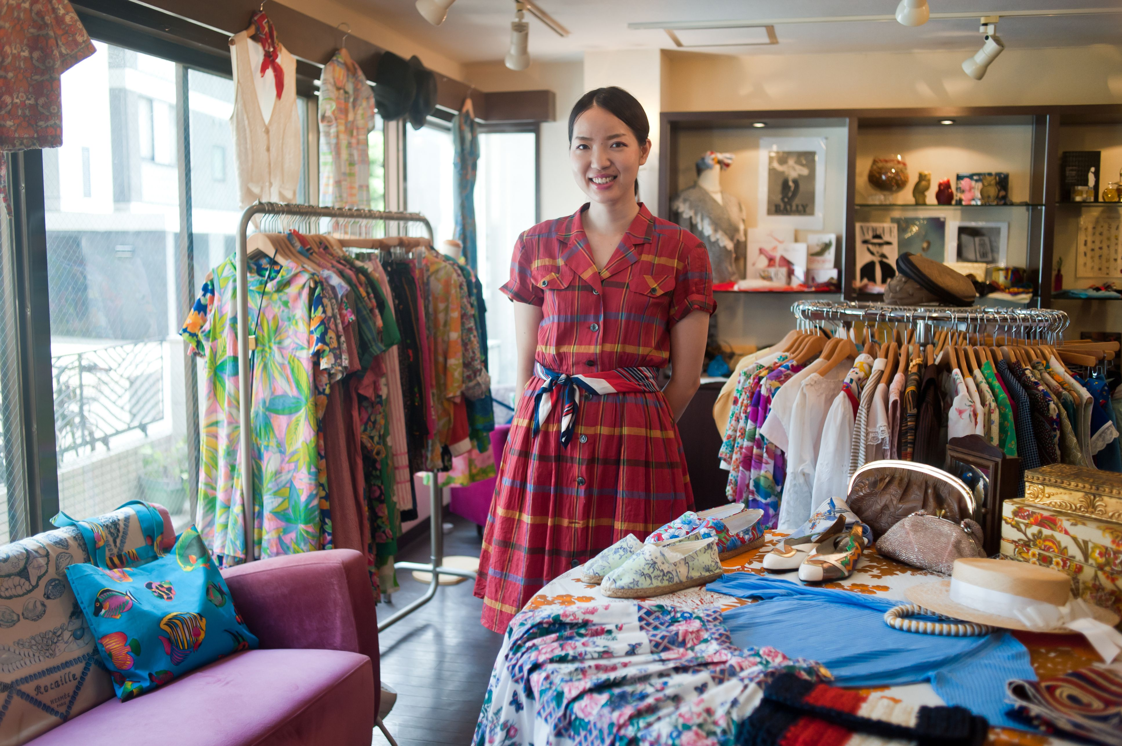 top vintage clothing shops in austin  tx
