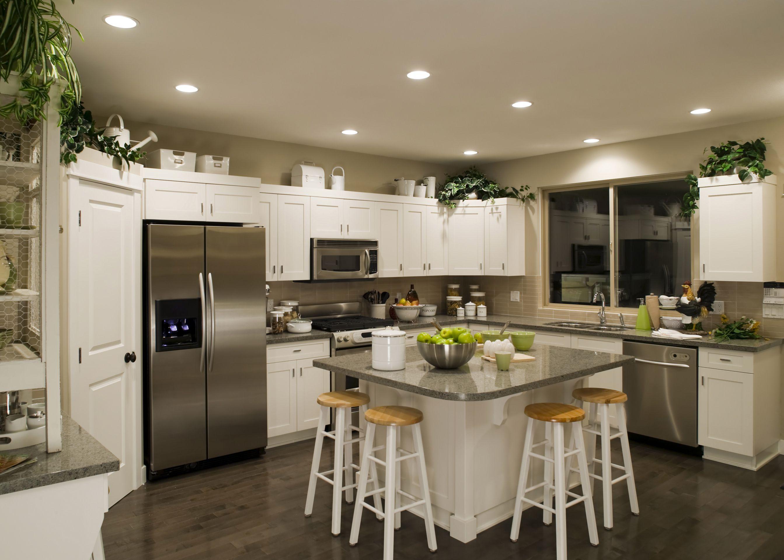 Laminate Kitchen Floor 4 good inexpensive kitchen flooring options