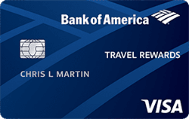 Best Travel Credit Card With Signup Bonus