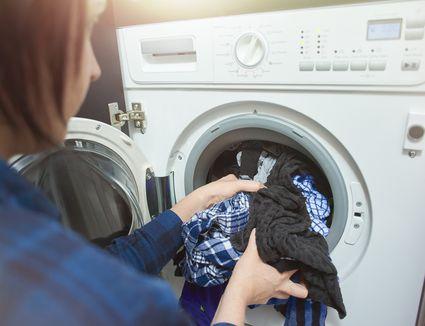 What Causes Washing Machine Leaking