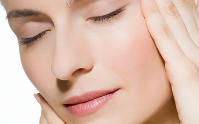 Acne occurs when the pores of your face, neck, back and chest become clogged and trap the skin oil inside. The bacteria starts to grow in this oil which can cause an inflammatory response in the skin leading to zits and painful cystic acne.