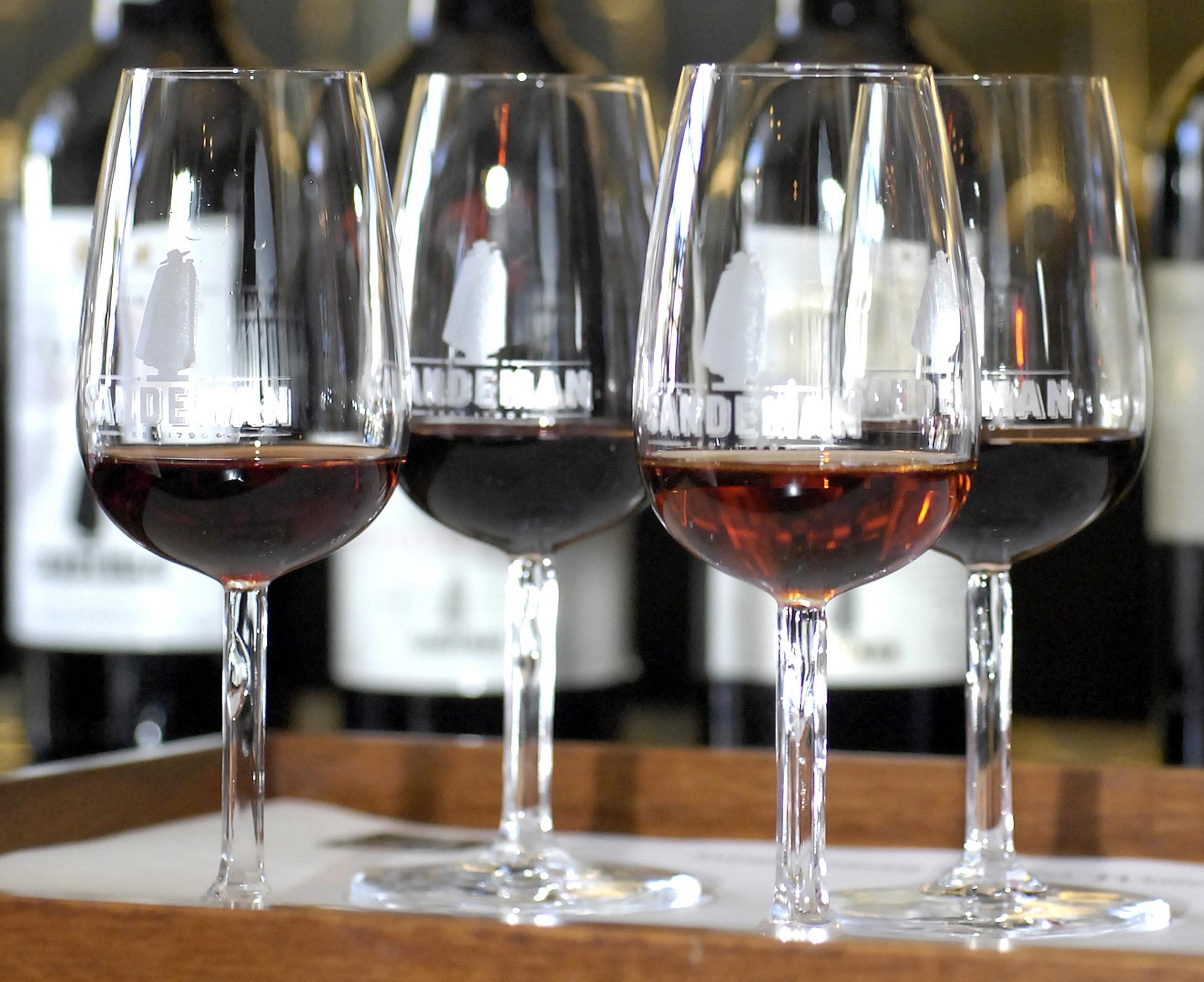 Quaint British Customs When Serving Port Wine