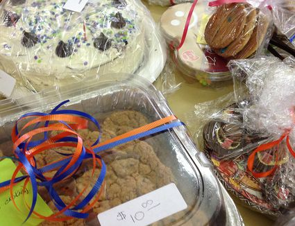 Bake Sales Best Selling Baked Goods Fundraising