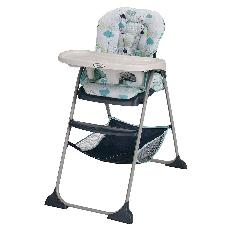 11 Bud Friendly High Chairs Under $100