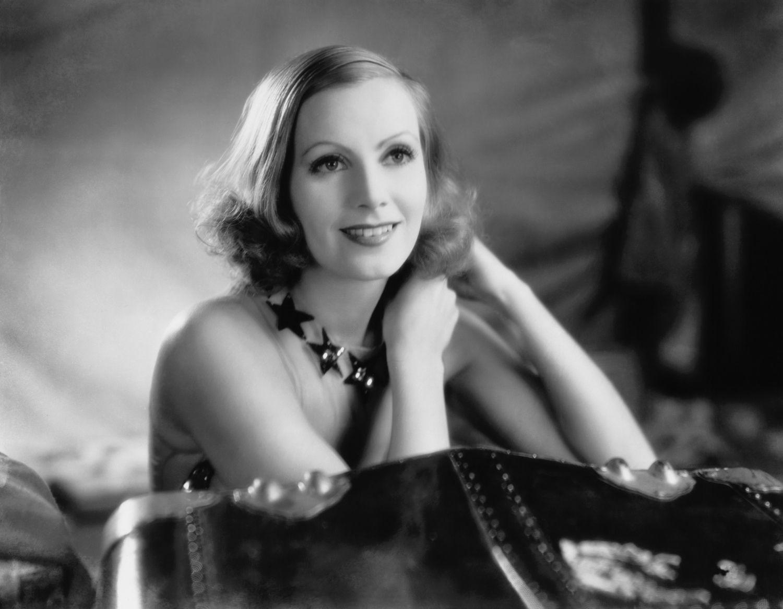 Biography of greta garbo swedish american film star for Garbo arredamenti