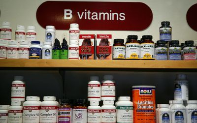 Vitamin B-6 Requirements and Dietary Sources Vitamin B-6 Requirements and Dietary Sources new foto
