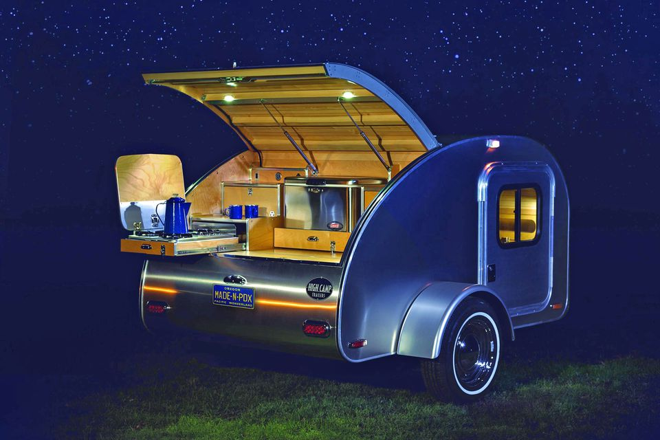 Happier Camper For Sale >> 9 Best Small Camper Trailers