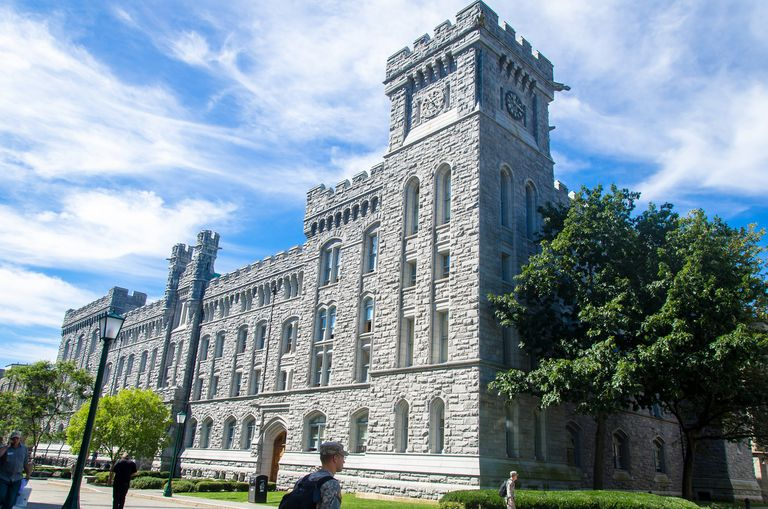 West Point - The U.S. Military Academy