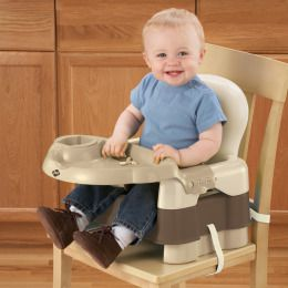 Safety 1st Sit, Snack, And Go Convertible Booster Seat