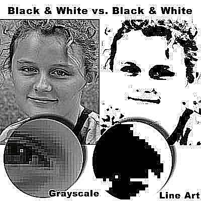 how to change to grayscale printing on mac
