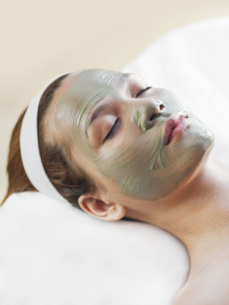5 Clay Mask Recipes For Every Skin Type