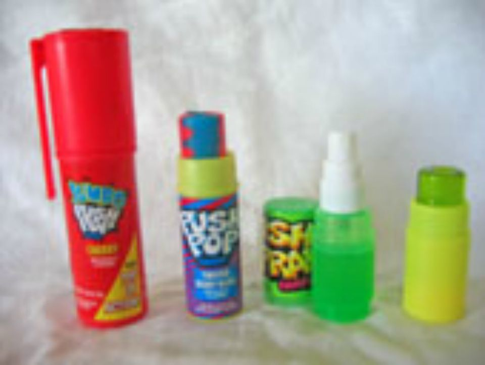 push pops candy review