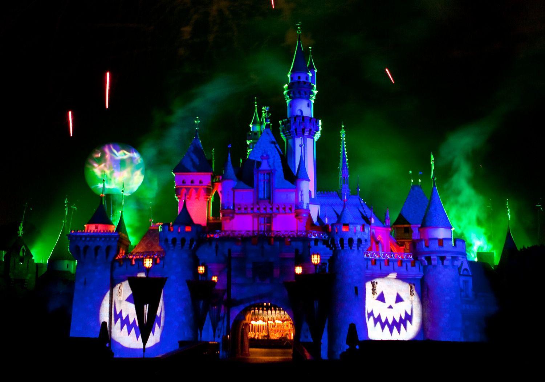 Halloween Decorations Rentals