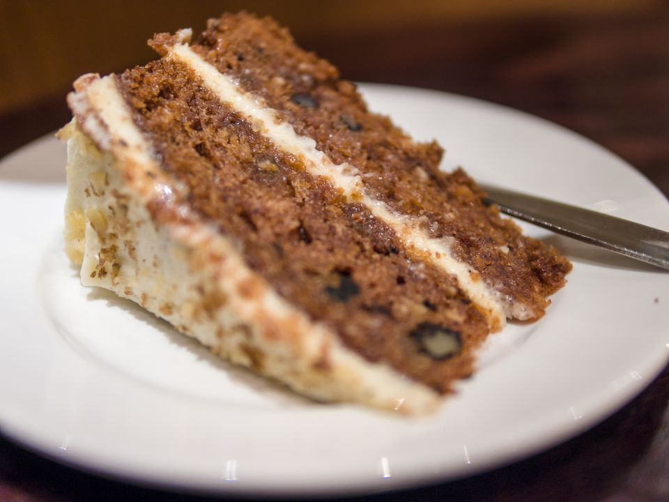 Carrot Cake Recipe No Icing: Carrot And Dates Cake Recipe