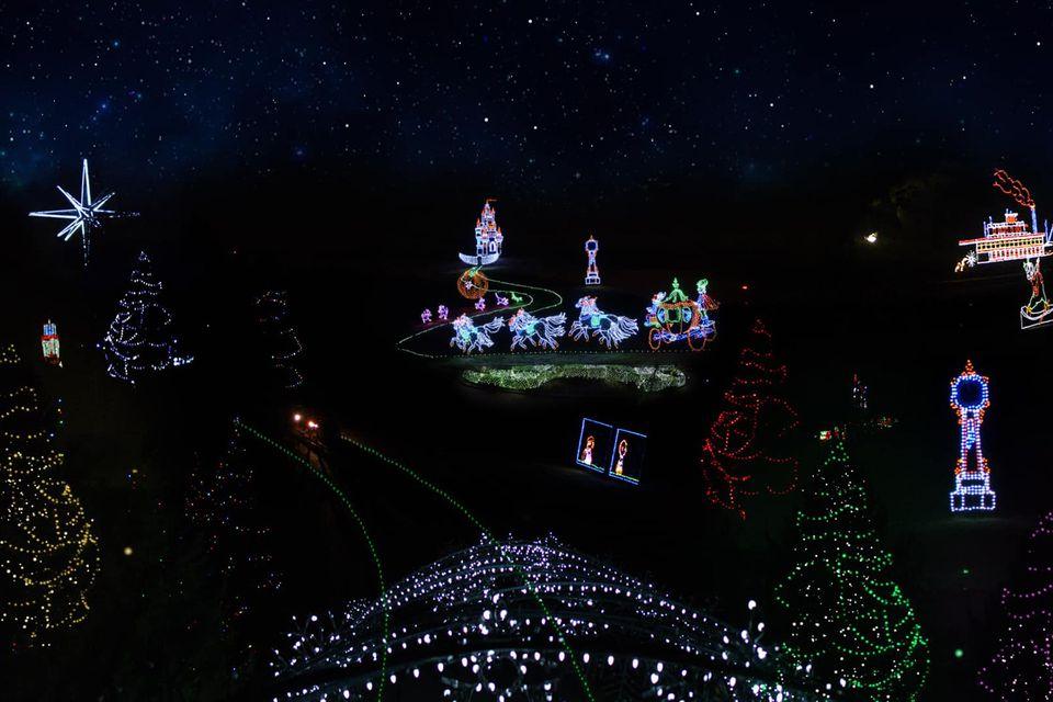 Oglebay Festival of Light