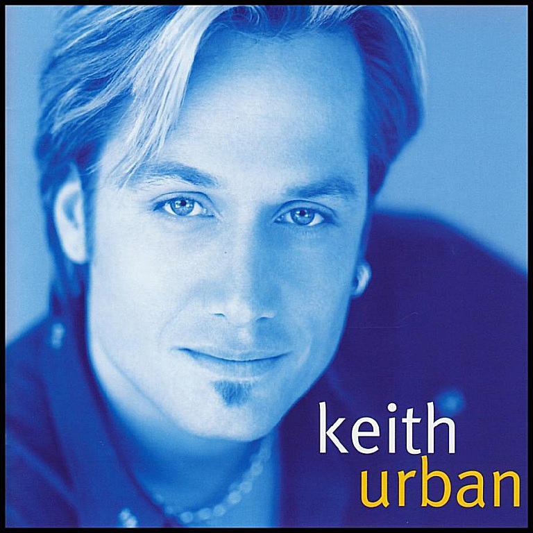 Keith Urban - Keith Urban