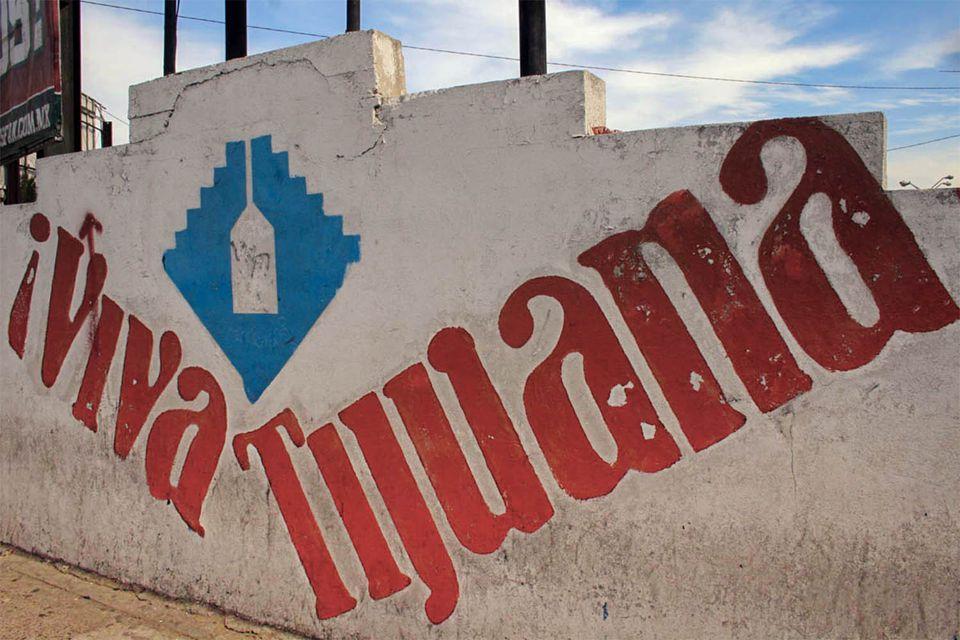 Viva Tijuana!