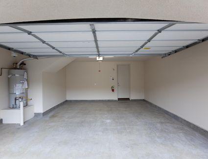 What To Do When Your Garage Door Opener Opens By Itself