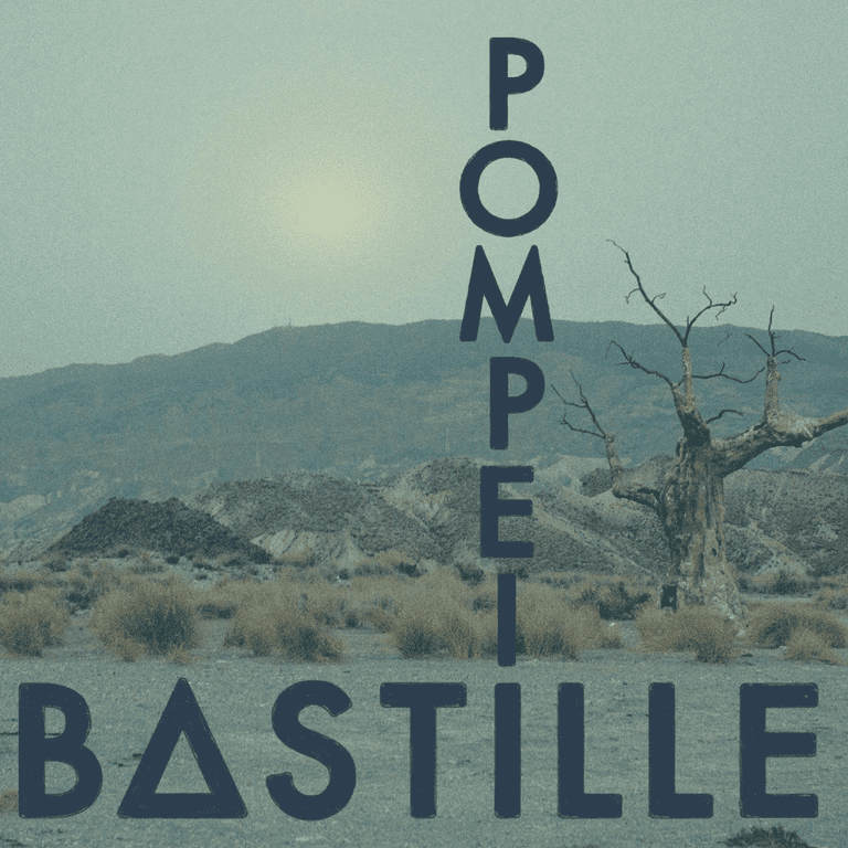 Bastille Pompeii
