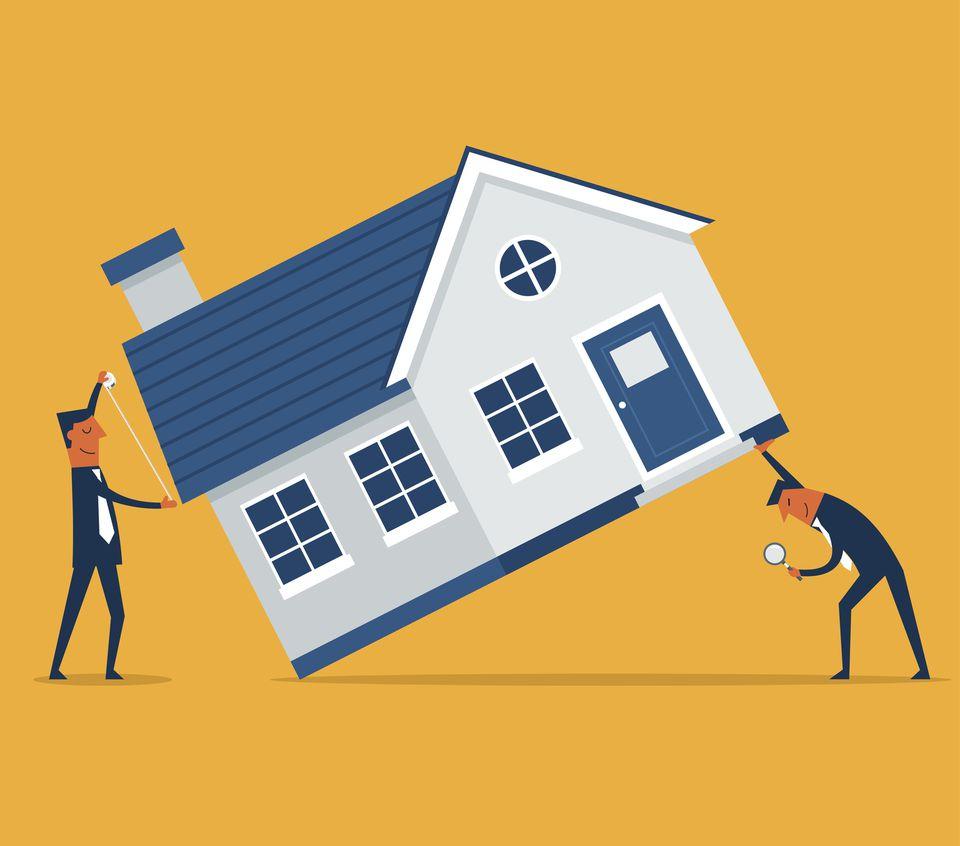 housing inspection