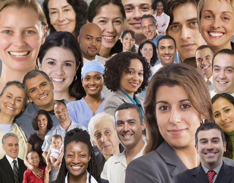 Using Demographics for Business Marketing