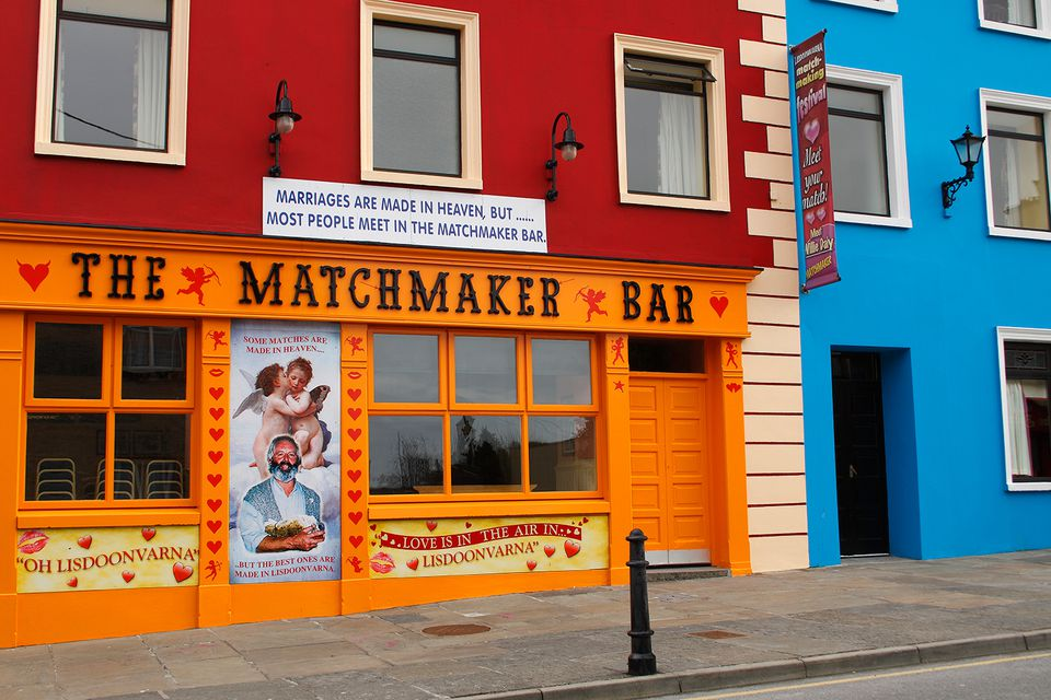 Matchmaking festival county clare