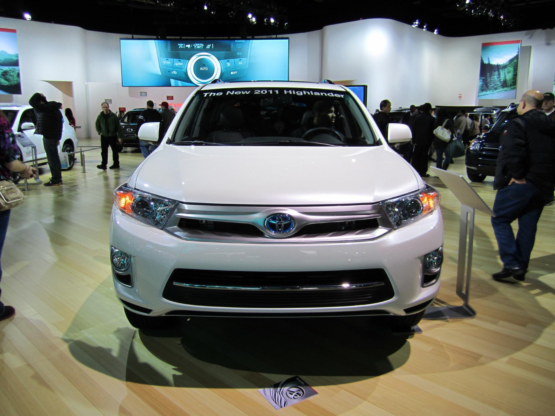 top  fuel efficient suvs