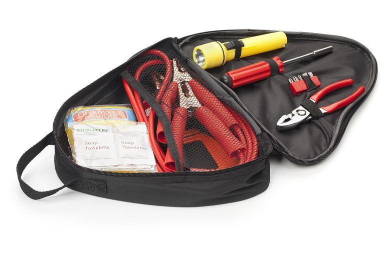 Automotive Emergency Tool Kit