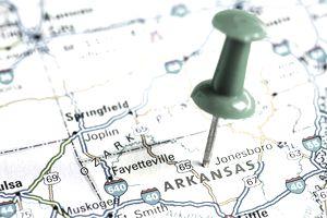 Jobs in Arkansas