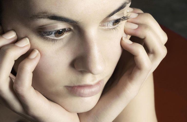 Asperger Syndrome Traits