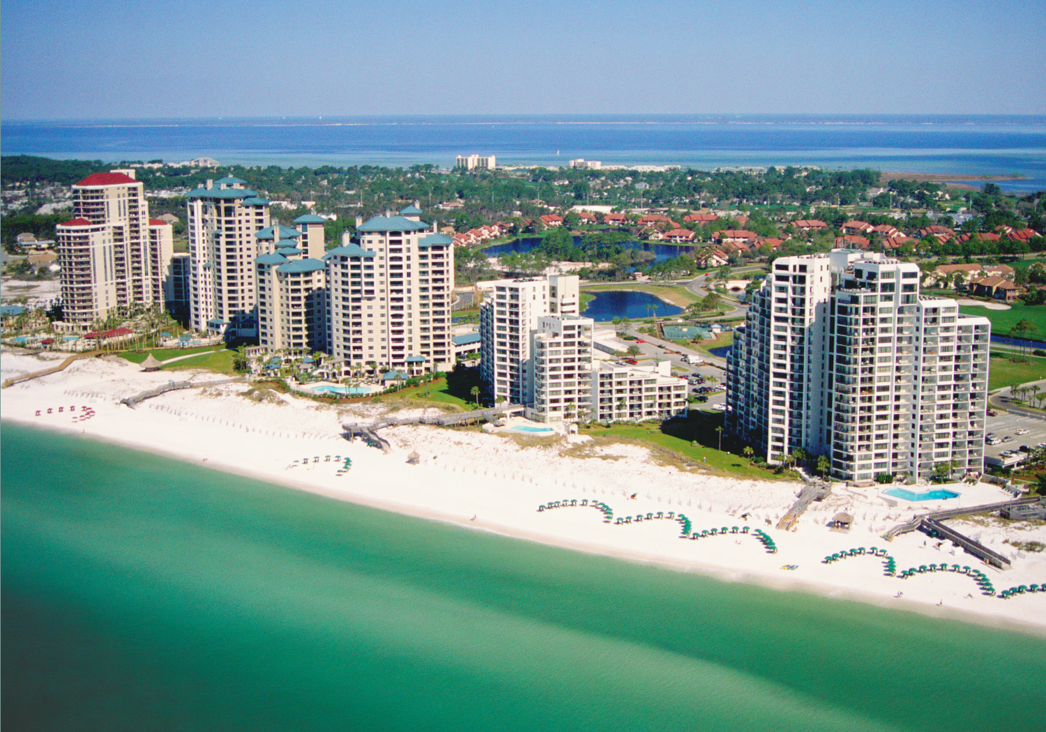 Sandestin Golf And Beach Resort Family Vacations