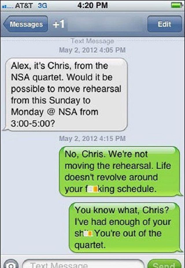 text message s